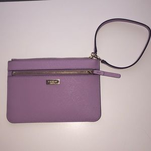 Kate Spade Laurel Way Tinie Wristlet Purse